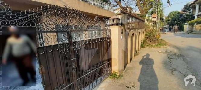 30x70 Corner House At Prime Location For Sale