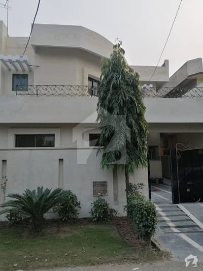 1 Bed Flat For Rent In Military Accounts College Road Lahore
