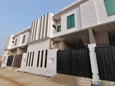 4 Marla House In Gandhra For Sale