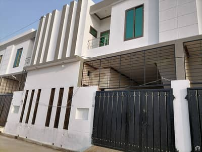 House In Bhimber Road For Sale