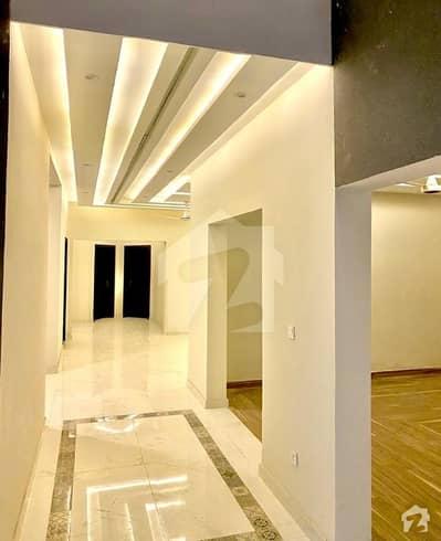 Brand New 1 Kanal Designer House For Rent Dha Phase 1