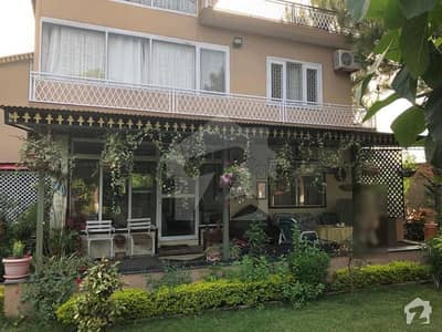 Farm House (fairytale)  For Sale In Bani Gala