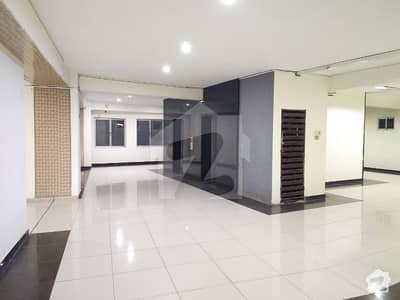 2 Beds Corner Flat For Rent University Town Peshawar