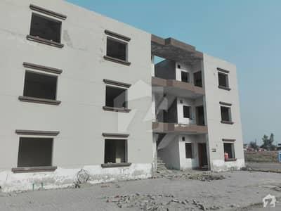 5 Marla House Up For Sale In Khayaban-e-Amin