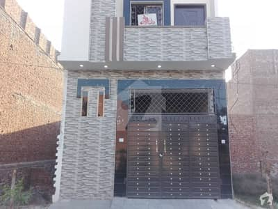 2 Marla House Is Available In Kiran Valley