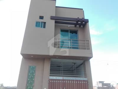 2.7 Marla House In Central Kiran Valley For Sale
