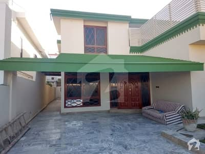Well Maintained Bungalow Available For Rent