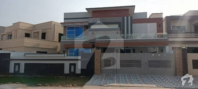 1 Kanal House Is Available In Wapda Town Phase 2  Wapda Town