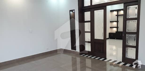 10 Marla Brand New Beautiful House on Rent SectorM 2A in Lake City Lahore