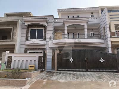 G-13 Brand New 40x80 House Park Face Front Open Very Ideal Location Directly Access From Main Double Road Walking Distance From Park Mosque And Market