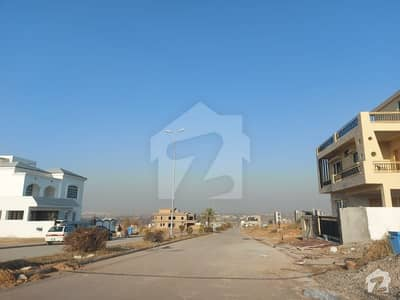 Sector B 2 Kanal Plot For Sale