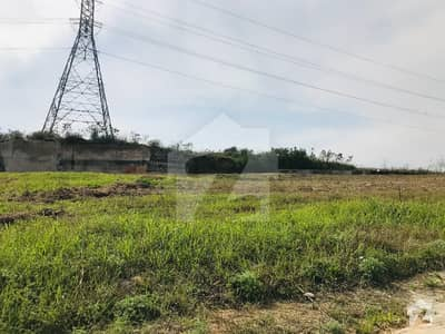Dha Phase 5 Plot For Sale Sector B Street 27