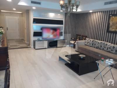 3 Bedroom Luxury Furnished Apartment