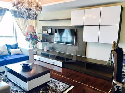 2 Bedroom Luxury Furnished Apartment