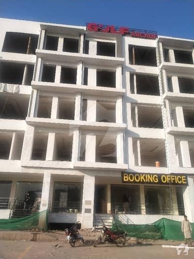 بحریہ انکلیو بحریہ ٹاؤن اسلام آباد میں 2 مرلہ دکان 2.15 کروڑ میں برائے فروخت۔