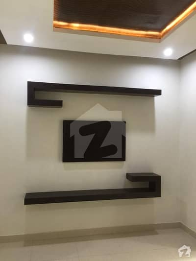 Lower Portion For Rent In Bb Block Bahria Town Lahore