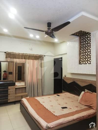 1150  Square Feet Flat In Tariq Road For Sale