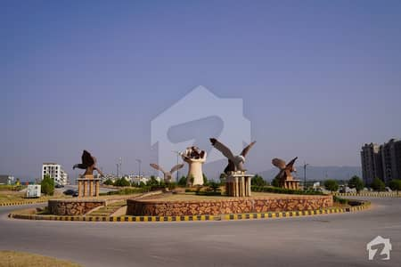 Plot For Sale Sector E Extreme Top Location Near To Gate Bahria Enclave Islamabad