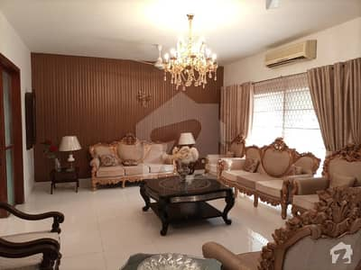Beautiful House For Sale In F8