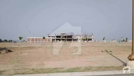 بحریہ آرچرڈ فیز 4 بحریہ آرچرڈ لاہور میں 10 مرلہ رہائشی پلاٹ 69 لاکھ میں برائے فروخت۔
