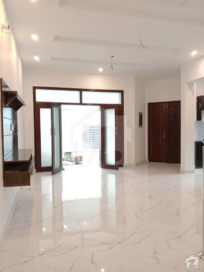 8 Marla Brand New House For Rent In Phase 8 Air Avenue