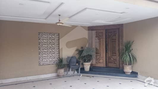 1 Kanal House Available For Sale Prime Location Of Bahria Town