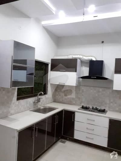 5 Marla House Is Available In Eden Gardens