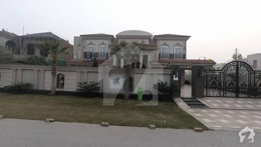 2 Kanal Fully Furnished House For Sale By Faisal Rasool Design