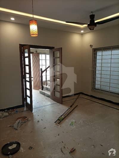 7 Marla Full House For Rent