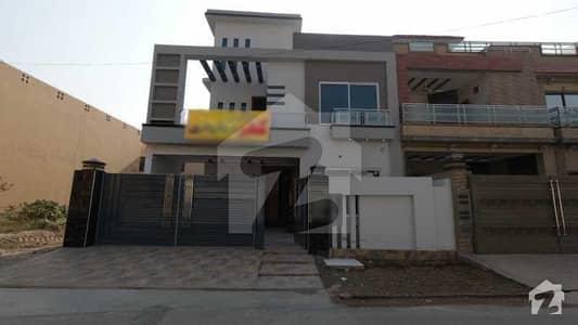 پارک ویو ولاز ۔ جیڈ بلاک پارک ویو ولاز لاہور میں 5 کمروں کا 10 مرلہ مکان 2.5 کروڑ میں برائے فروخت۔
