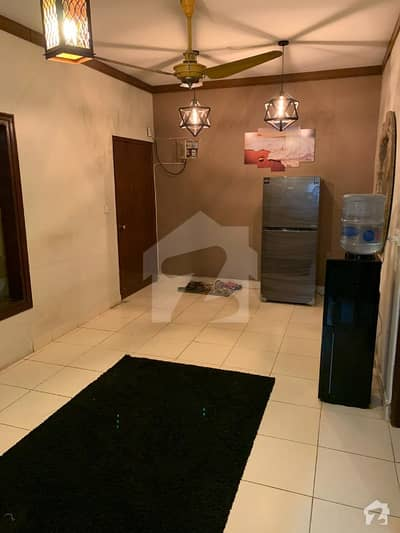 Apartment Ground Floor Is Available For Rent In Clifton