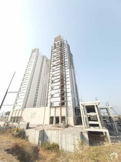 5 To 6 Lac Rental Value Brand New Luxury  Installment Property Near F6 In Blue Area