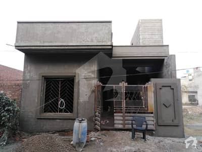 غوث گارڈن - فیز 4 غوث گارڈن لاہور میں 2 کمروں کا 5 مرلہ مکان 60 لاکھ میں برائے فروخت۔