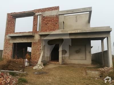 Gray Structure House Available For Sale In Dha Phase 7