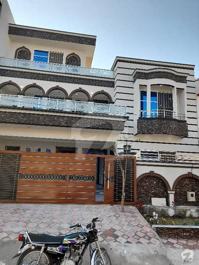 14 Marla Brand New House For Sale