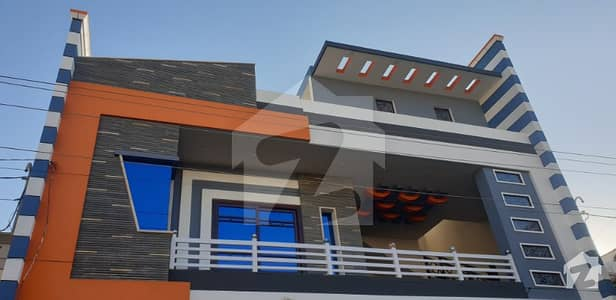 Brand New Luxury House 240 Sq Yd available for Sale