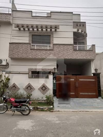 8 Marla Upper And Lower Portion Available In Military Accounts College Road Lahore