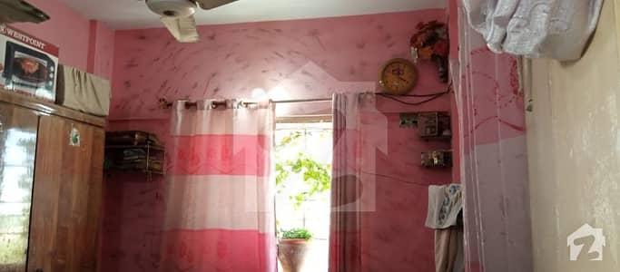 فیڈرل بی ایریا ۔ بلاک 18 فیڈرل بی ایریا کراچی میں 2 کمروں کا 2 مرلہ فلیٹ 32 لاکھ میں برائے فروخت۔