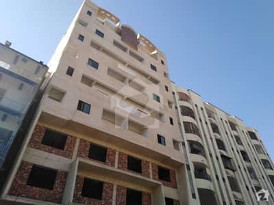 آٹو بھن روڈ حیدر آباد میں 3 کمروں کا 5 مرلہ فلیٹ 79.3 لاکھ میں برائے فروخت۔