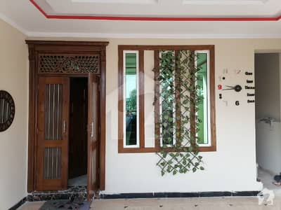 8 Marla House For Sale Cbr 1 Block C