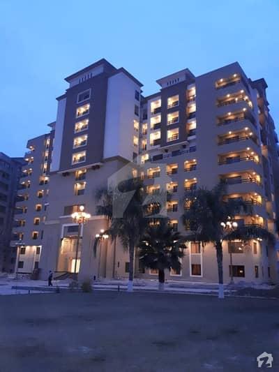 زرکون هائیٹز جی ۔ 15 اسلام آباد میں 2 کمروں کا 5 مرلہ فلیٹ 85 لاکھ میں برائے فروخت۔