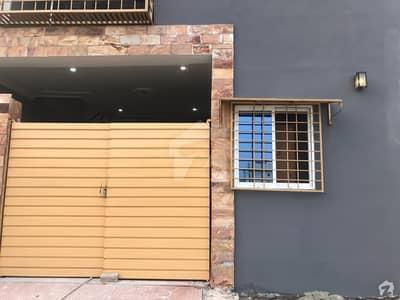 House On Warsak Road Green Cottages Sized 5 Marla