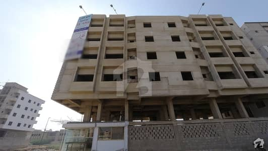 950 Square Feet Flat Up For Sale In Gadap Town