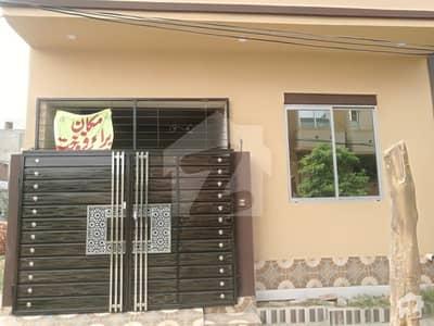 ملٹری اکاؤنٹس ہاؤسنگ سوسائٹی لاہور میں 3 کمروں کا 4 مرلہ مکان 1.05 کروڑ میں برائے فروخت۔
