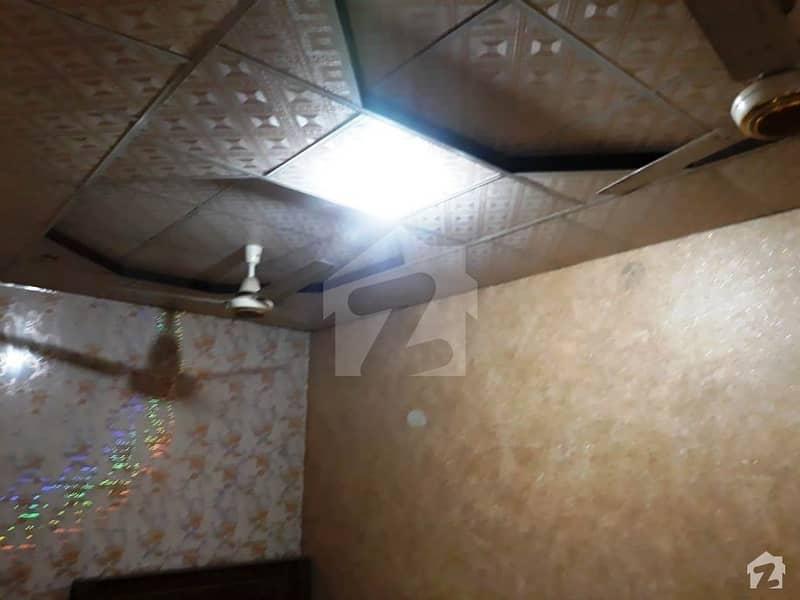 کہکشاں کالونی اڈیالہ روڈ راولپنڈی میں 2 کمروں کا 4 مرلہ مکان 37 لاکھ میں برائے فروخت۔