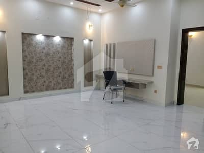10 Marla Brand New House for Sale in Tariq Gardens