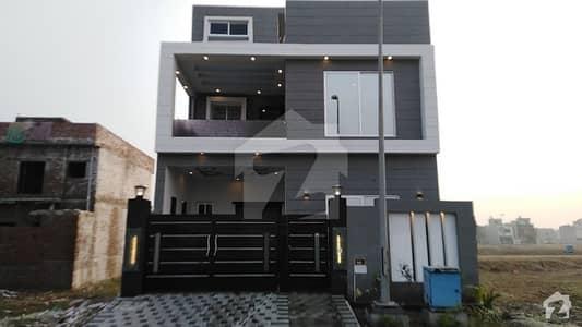 خیابانِ امین ۔ بلاک ایل خیابانِ امین لاہور میں 3 کمروں کا 5 مرلہ مکان 97 لاکھ میں برائے فروخت۔