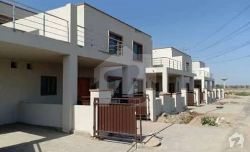 A Nicely Build 5 Marla Single Storey New House Is Available For Sale In Khayaban E Amin Block P Lahore