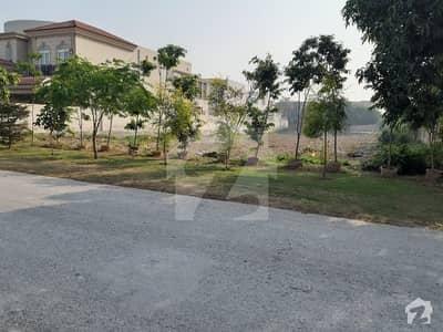 DHA Phase 3 Block XX 2 Kanal Residential Plot For Sale