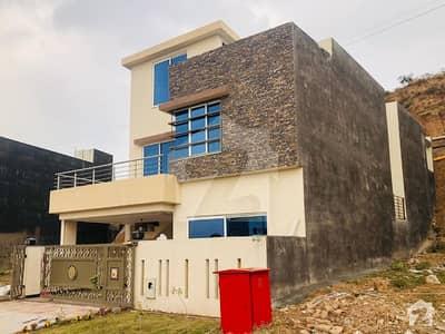 Khalid Block 7 Marla House For Sale In Bahria Town Phase 8 Rawalpindi